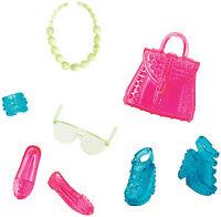Barbie Mini Fashion Accessory Pack - Dhc54 -