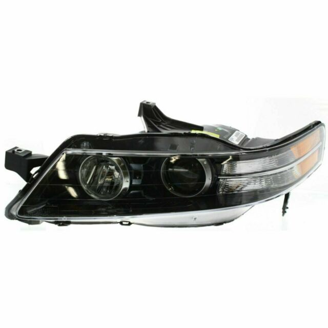 DEPO Driver Side Headlight For 07-08 Acura TL Type S