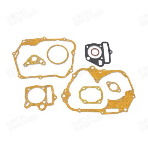 Gasket Set 125CC ENGINE DIRT BIKE SSR SDG LIFAN 110CC 125CC 138CC