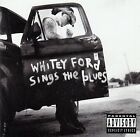EVERLAST : WHITEY FORD SINGS THE BLUES / CD