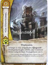 A Game of Thrones 2.0 LCG - 1x Die Steintrommel  #028 - Zu den Waffen!