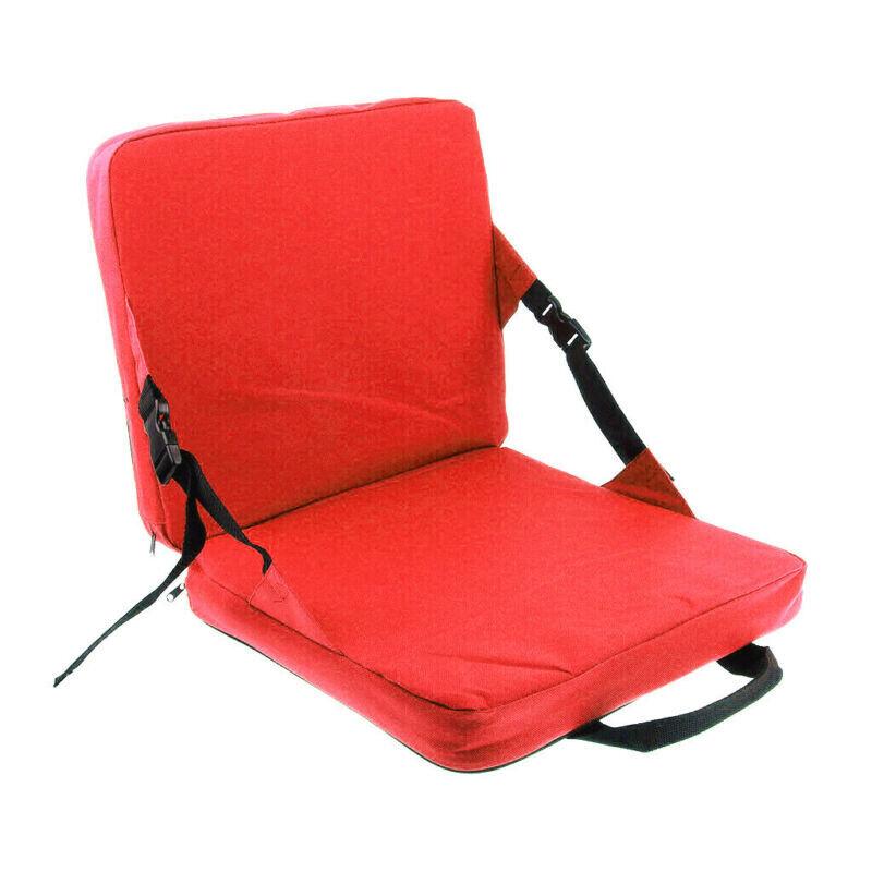 s l1600 - Portátil Plegable Cojín Silla Asiento Ligero Oxford Paño Para Exterior Acampada