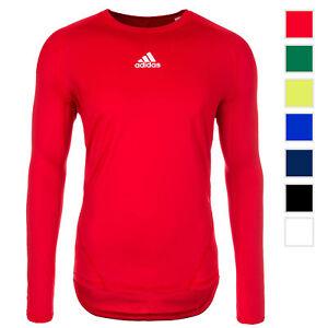 adidas-Performance-AlphaSkin-Sport-Trainingsshirt-Herren-NEU