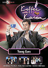 Koffee With Karan Vol.5 - Young Guns (DVD, 2007)