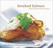 Smoked Salmon - New - Hansen, Max - Paperback