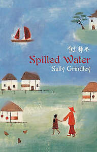 Spilled-Water-Grindley-Sally-Very-Good-Book