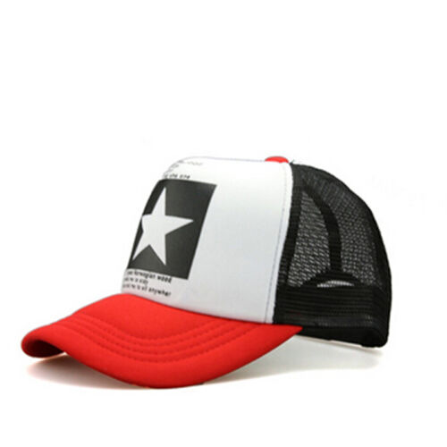 Simple Cool Nice Caps Hat Baseball Caps Men Women Hiphop Sport Hats SE