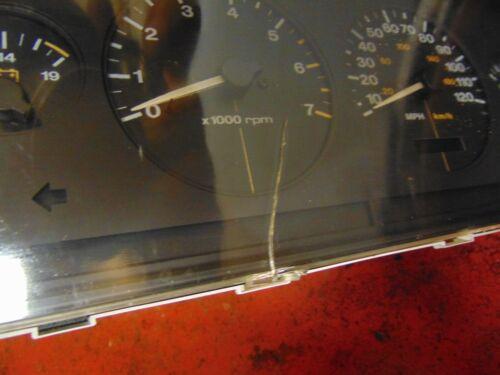 96 98 97 Jeep Grand Cherokee 4.0 speedometer instrument gauge cluster 56042796