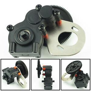 18024-HSP-Gear-Box-Set-For-RC-1-10-94180-Rock-Crawler-Car-Spare-Parts