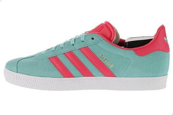 Schuhe adidas GAZELLE J  BY9545