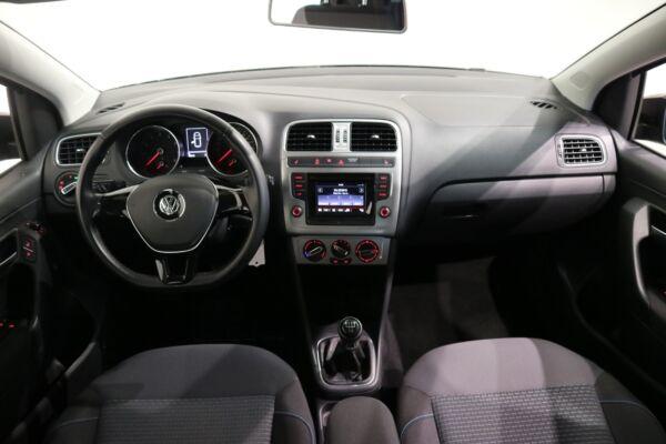 VW Polo 1,0 TSi 95 BlueMotion - billede 5