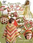 Learn to Do Yo-Yo Crochet von Wendy Harbaugh (2010, Taschenbuch)