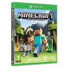 Microsoft Xb1 Xbox One Edition Minecraft Console Game