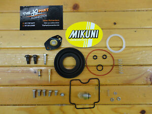 OEM-MIKUNI-BSR-33-MM-CARBURETOR-REBUILD-CARB-KIT-MK-BSR33-YAMAHA-BIG-BEAR-BRUIN