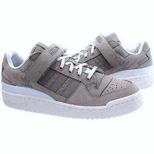 8c5dd8f0f9983a Caricamento dell immagine in corso ADIDAS-Forum-Lo-da-uomo-low-top-Sneakers-