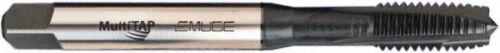 1 pcs EMUGE BU4973005006 8-32 UNC 2B//3B 3FL HSSE Nitride Spiral Point Plug Tap