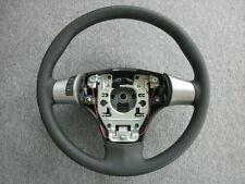 Pontiac Solstice Saturn Sky factory steering wheel