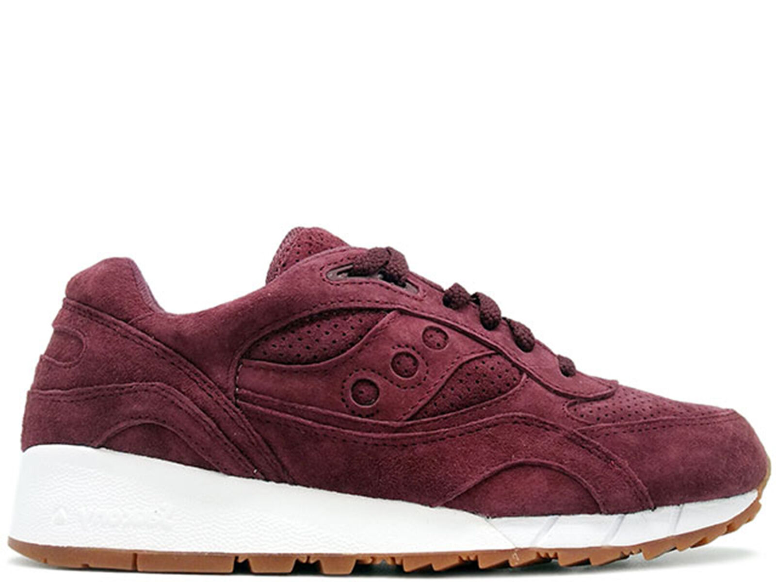 Brand New Saucony Shadow 6000 Men's Athletic Fashion Sneakers [S70222-7]