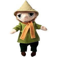 """6.5"""" Juguete Suave Snufkin Moomin-Aurora 16.5cm Niños Childs carácter Mimoso Libro"""
