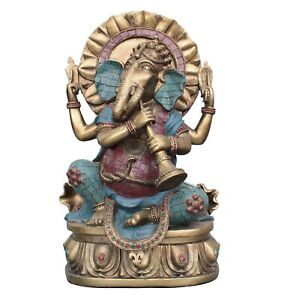Ganesha Statue Hinduismus Buddha buddafigur indien buddhismus ganescha Figur
