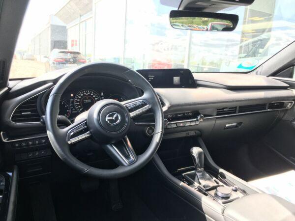 Mazda 3 2,0 Sky-X 180 Cosmo aut. billede 9