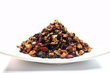 Yummy fruit  adults and children fruit herbal  tea good iced tea  1/4 LB