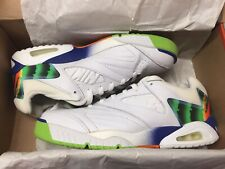 pretty nice acaf9 8f8c0 item 3 NEW Nike Air Tech Challenge Low size 11.5 Men s 🎾 Shoes Jimmy  Connors Deadstock -NEW Nike Air Tech Challenge Low size 11.5 Men s 🎾 Shoes  Jimmy ...