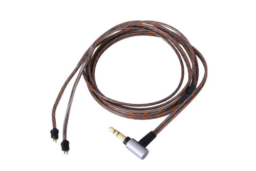 0.78mm 2pin CIEM OCC Upgrade BALANCED Audio Cable For Lime Ears