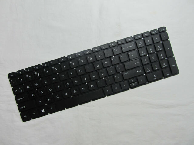 Black US Keyboard For HP Pavilion 15-ay166tx 15-ay513tu 15t-ay000 CTO 15-ay087cl