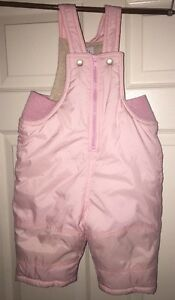 Helpful Baby Gap Girls Pink Dungarees Outfits & Sets Up To 3 Months Girls' Clothing (0-24 Months)