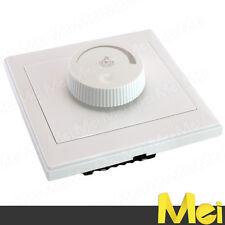 D017 dimmer 220V per lampadine e faretti LED da incasso manuale 300W
