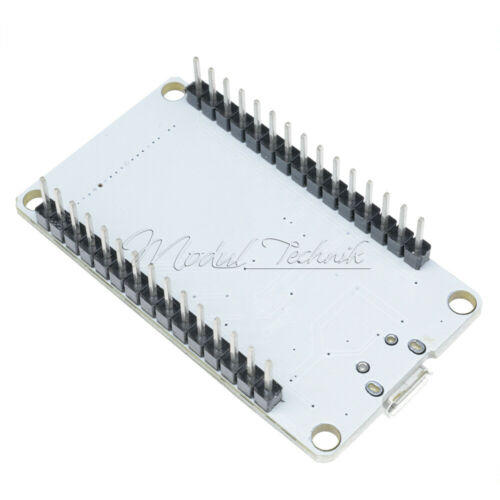 2PCS ESP32 ESP32S CP2102 Entwicklung 2.4GHz Dual-Mode WiFi+Bluetooth Module