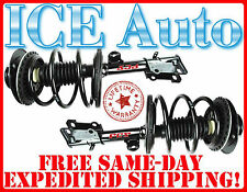 FCS Complete Loaded FRONT Struts & Springs fits 2007-2008 FORD EDGE 3.5L V6 FWD