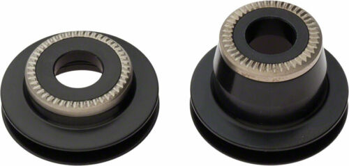 240 Centerlock Hubs DT Swiss 15mm Thru Axle to 9mm Thru Bolt End Caps for 2011