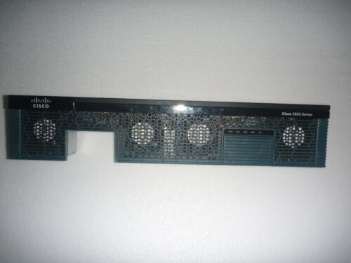 Cisco 2921-51-FANASSY Fan Tray Assembly for 2921//2951 Router