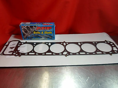 "Cometic C4602-060 MLS Head Gasket Toyota 1.3 1.5L 4E 5E .060/""  75mm ARP 203-3801"