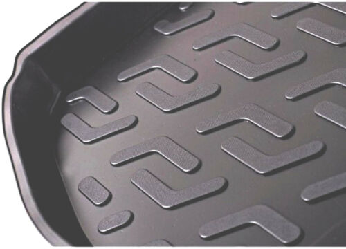 Gummifußmatten Kofferraumwanne Fußmatten Set  Honda HR-V  von TN  Baujahr 2015