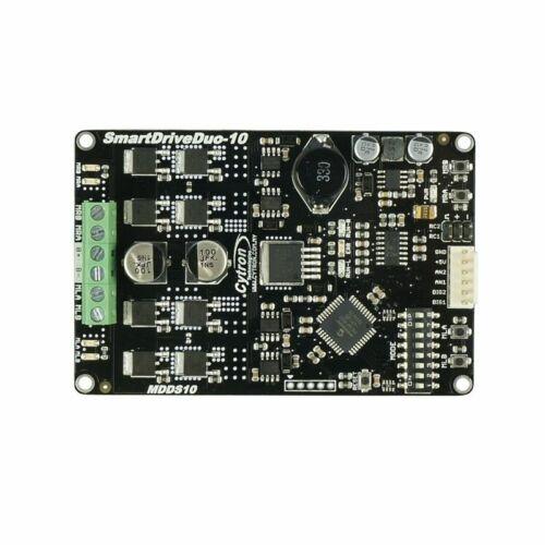 Cytron 10Amp 7V-35V Con Controlador Motor de corriente continua 2 Canales