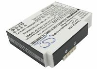 Battery For Cisco Flip Ultra Hd, Flip Video, U3120, U32120, U32120b, Abt2w
