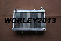 Aluminum Radiator For Honda Trx250r 1988 1989