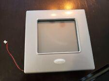 Carrier Edge Pro 33cs2pp2s03 Thermostat Ebay. Carrier Edge Pro 33cs Programmable Thermostat. Wiring. 33cs450 01 Thermostat Wiring Diagram At Scoala.co