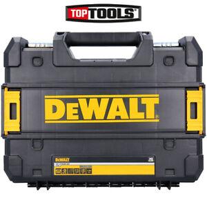 Dewalt TStak Power Tool Storage Box/Case Only for Impact Driver - DCF887,DCF885