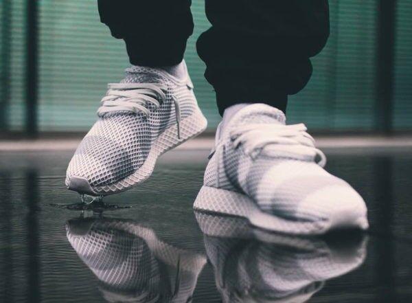 Adidas Deerupt Consortium Ltd Ed Trainers Größe UK 10 BNIB New UK