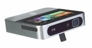 """Zte Spro 2 Smartphone Android Portable Rechargeable Del Hd Projecteur Tactile 5""""-afficher Le Titre D'origine"""