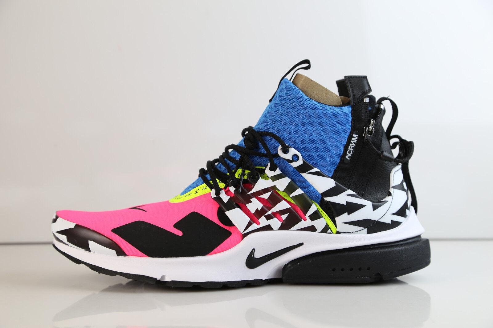 Nike abkrzung luft presto mitte racer rosa rosa rosa foto blau - schwarz 2018 ah7832-600 5 - 14 d0a6e1