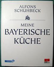 Meine bayerische Küche von Alfons Schuhbeck (2006, Gebunden) | eBay