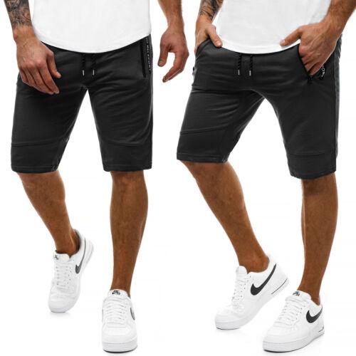 KURZHOSE Shorts Short Jogging Fitness Sport Shorts Hommes OZONEE mad//2432