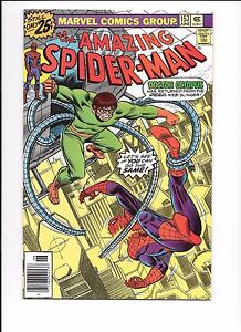 The-Amazing-Spider-Man-157-June-1976-Doctor-Octopus