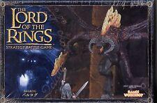 The Lord of the Rings – Il Signore degli anelli  Balrog