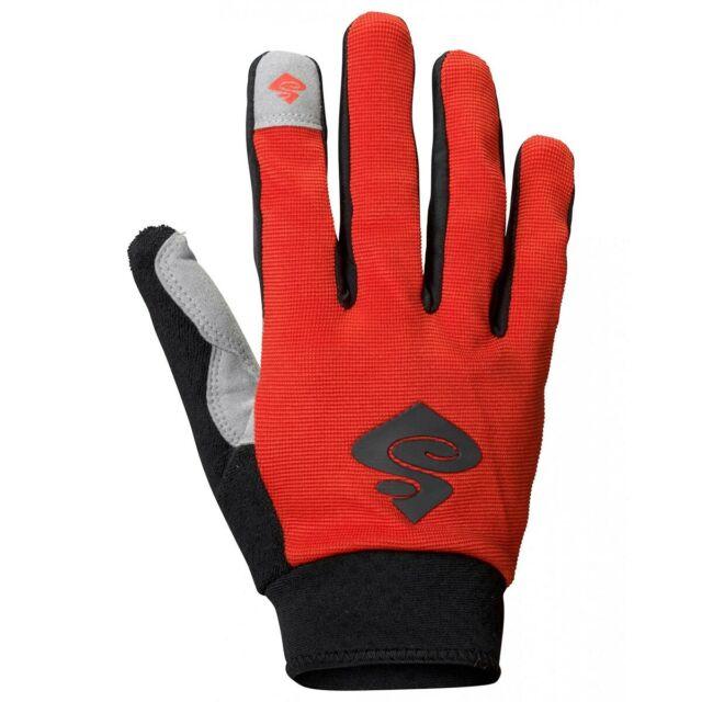 Sweet Protection La Grange MTB Gloves Snow White   Medium
